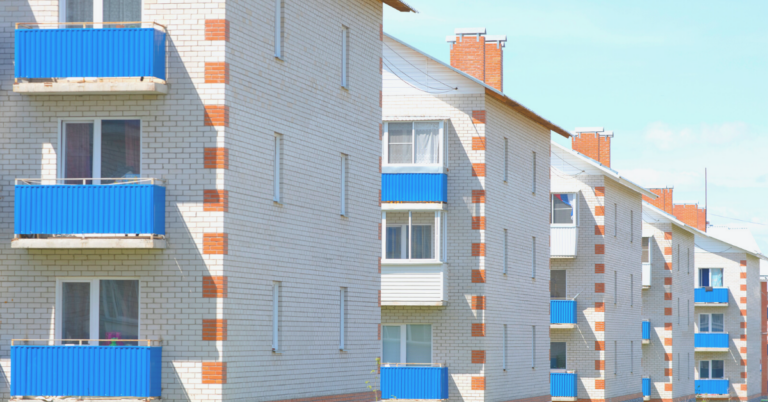 Multifamily is a Hot Commodity for Investors – Here's Why
